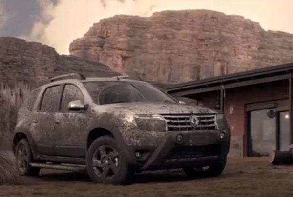 Renault – Duster – Mezcla de sonido