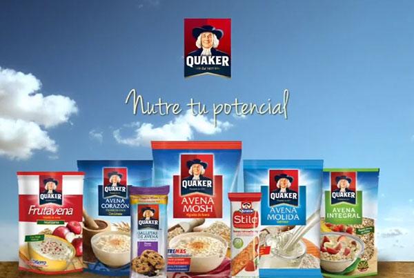 Quaker – El Poder De La Avena – Mezcla de sonido