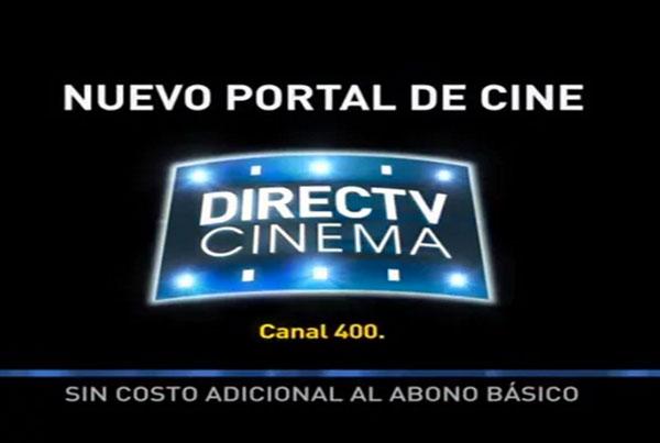 DirecTV Cinema – Super Heroe – Mezcla de sonido