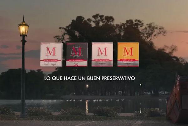 Preservativos M – Tortolitos – Musica original