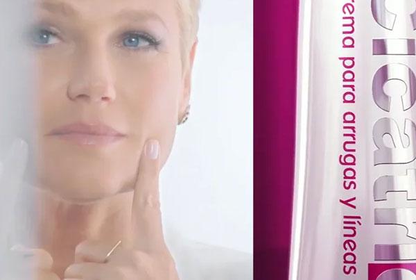 Cicatricure – Xuxa – Mezcla de sonido / Musica original