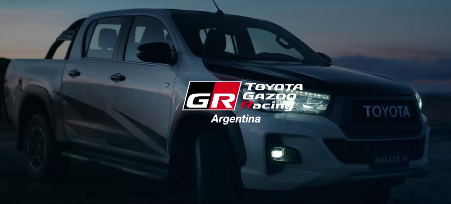Toyota – GR – Diseño de Sonido